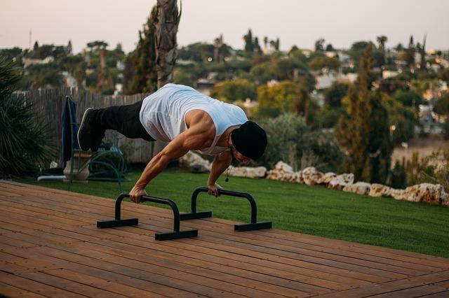 Najlepší kreatín vám pomôže nabrať svalovú hmotu a dosiahnuť postavu snov
