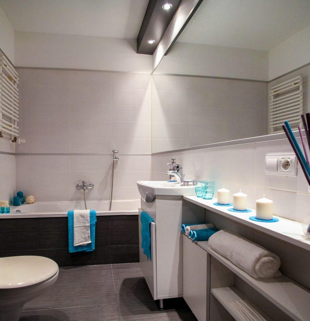 Doplnky do kúpeľne – Štýlové a útulné miesto