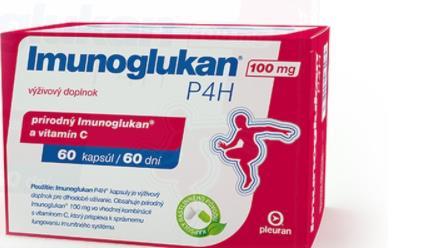 imunoglukan tablety