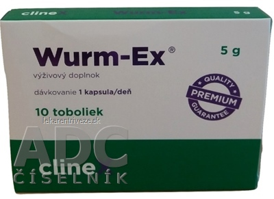 Wurm-Ex cps