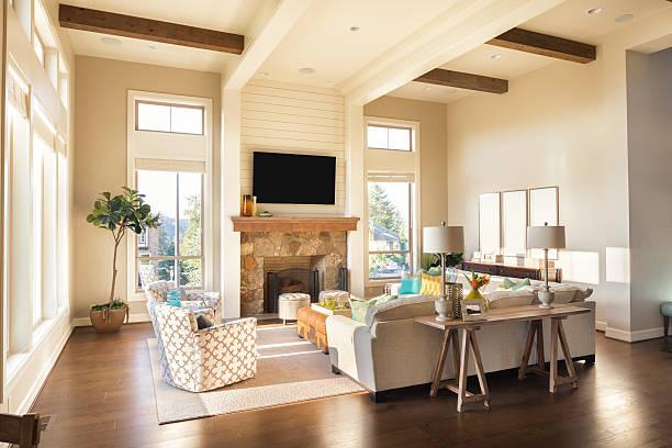 Ako zariadiť obývačku – Tipy a zásady