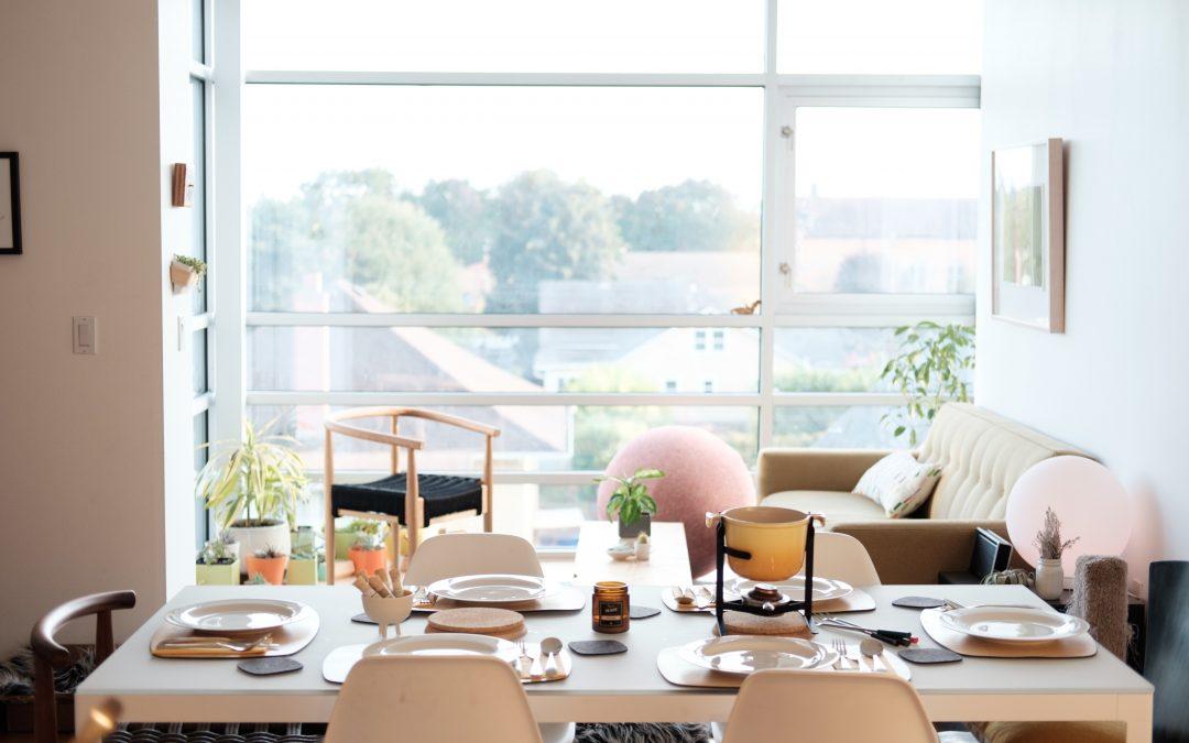 Inšpirácie do bytu – Moderne a vkusne