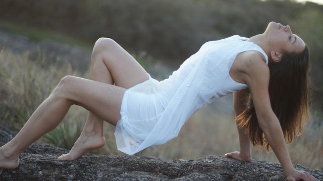 hydrofemin žena lono