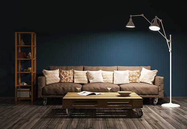 Klasické sedačky sa hodia do každej obývačky