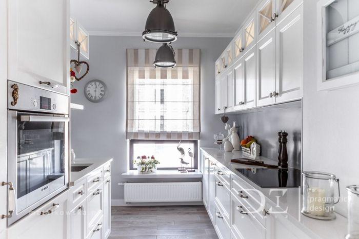 Vaša kuchyňa v provensálskom štýle