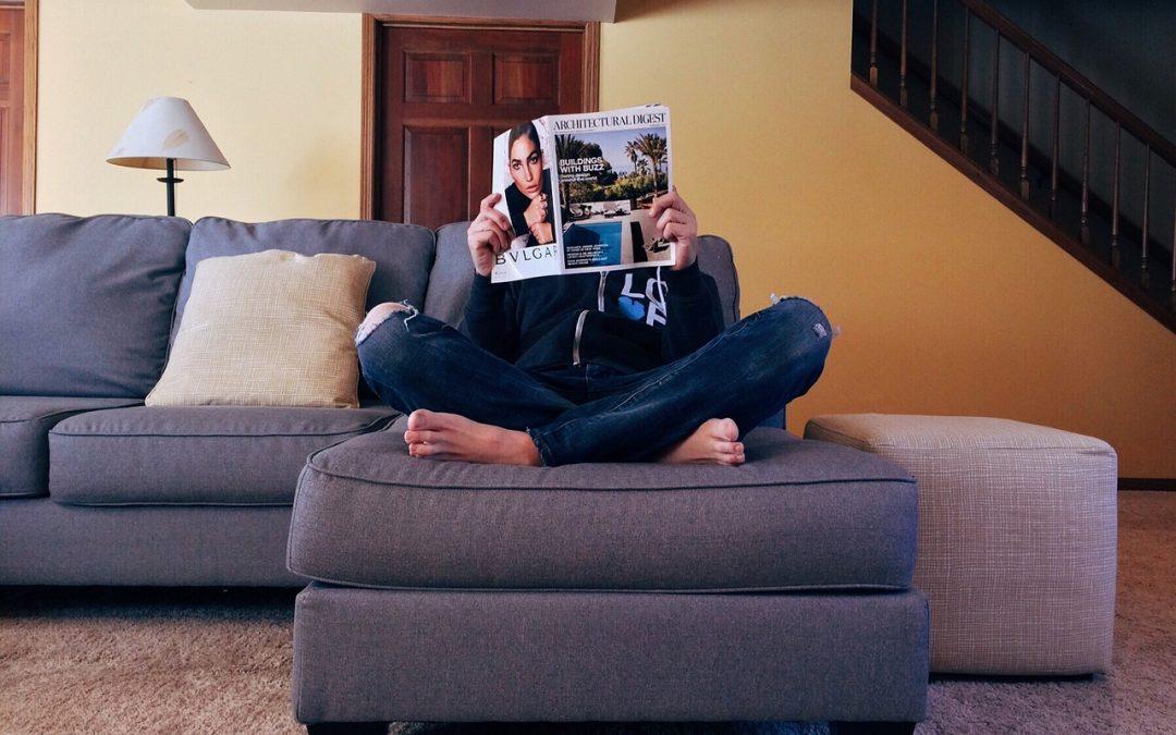 Rohové sedačky: Usadíte v nich každého v dome či byte
