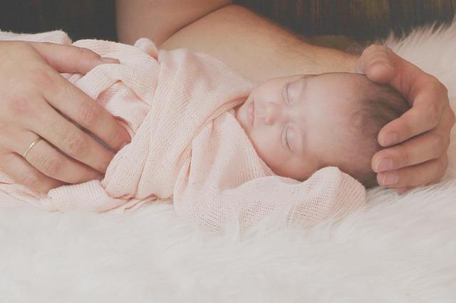 Kvapky Probio-Fix baby napravia problémy s bruškom vášho bábätka