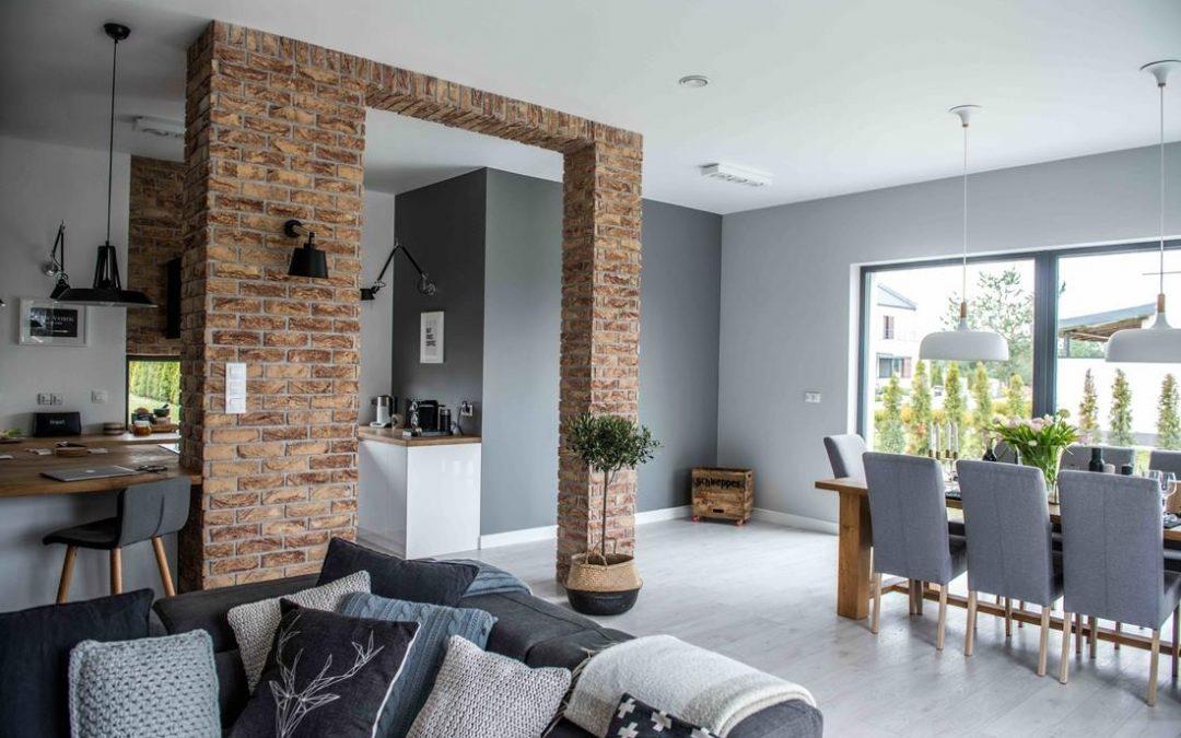 Severský štýl bývania je jednoduchý a svieži