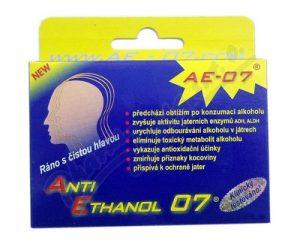 Anti Ethanol 07 AE-07