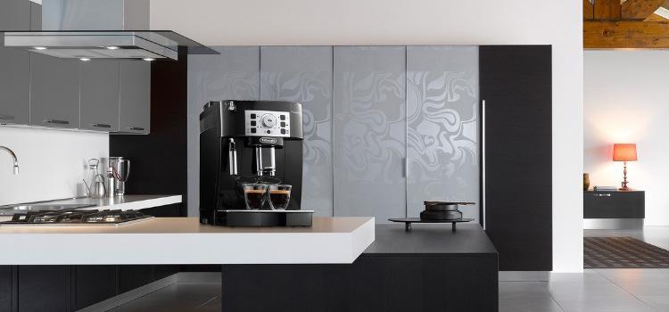 Espresso DeLonghi Magnifica ECAM22.110B čierne