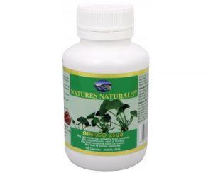 Ginkgo 2500 mg