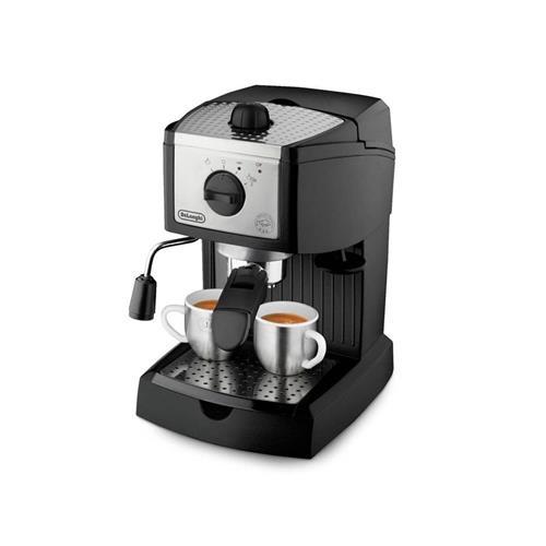 Kávovar Delonghi EC156 B