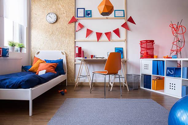 Ako zariadiť detskú izbu – Detské predstavy realitou