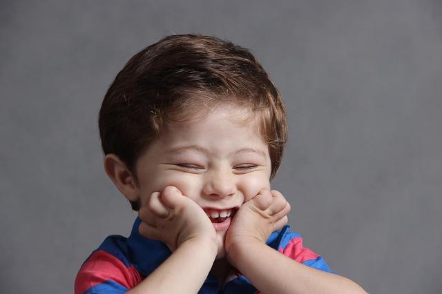 Cebion: Kvapky, ktoré môžete dávať svojmu dieťaťu už od útleho veku