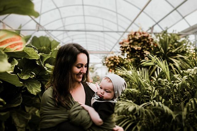 Probiotiká Infants Dophilus sú určené pre najmenších