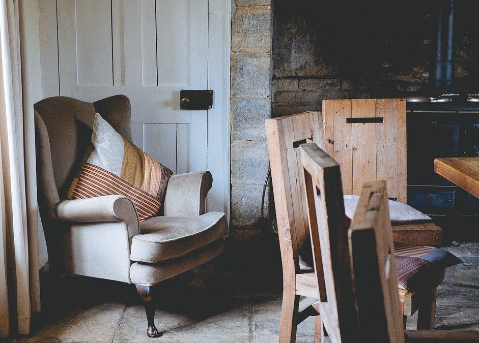 Kreslá sú špecifickým nábytkom. Ako si vybrať správne kreslo?