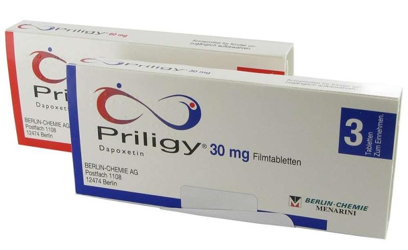 Priligy: Pomože udržať kontrolu nad ejakuláciou