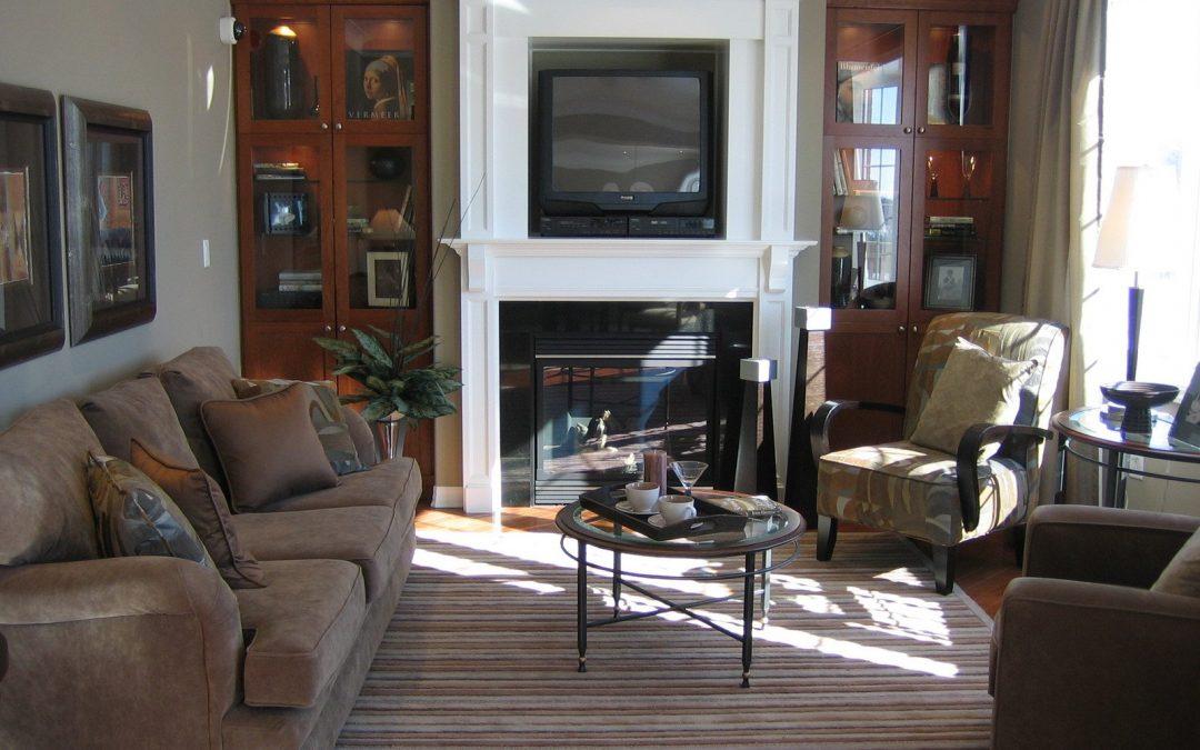 Sedačky alebo sprievodca svetom sedenia pre vašu obývačku