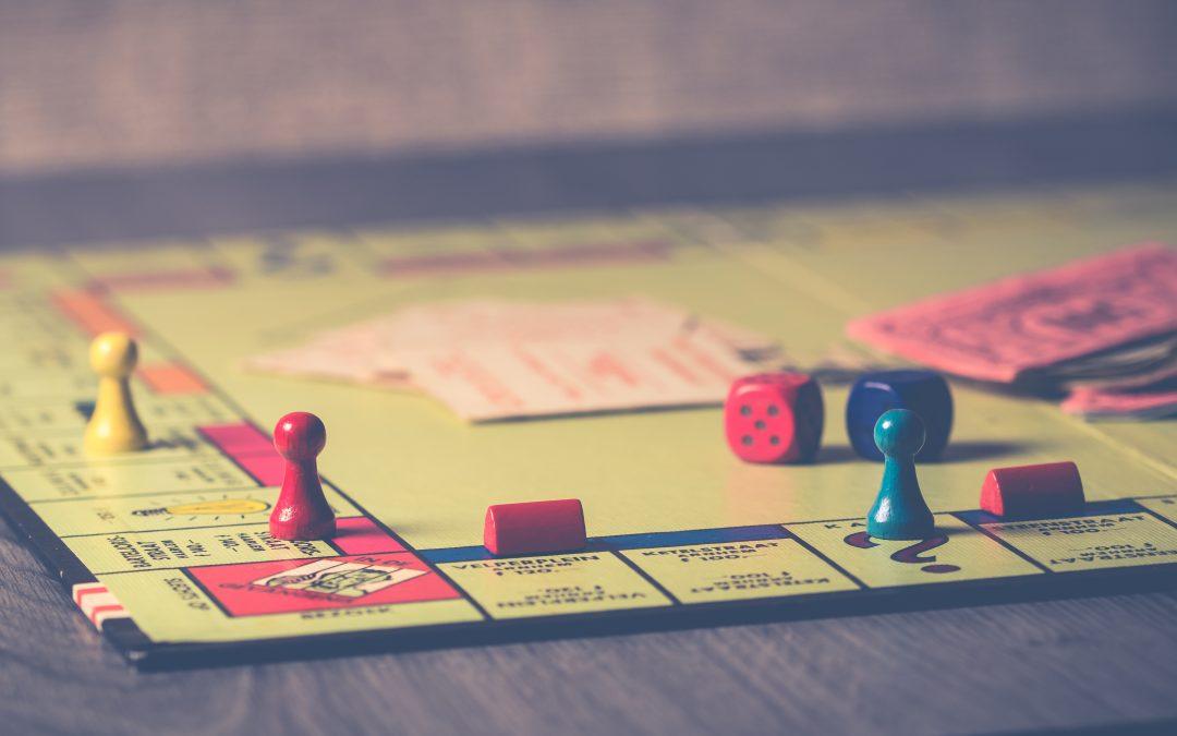 Erotické spoločenské hry: Zábava pre dospelých