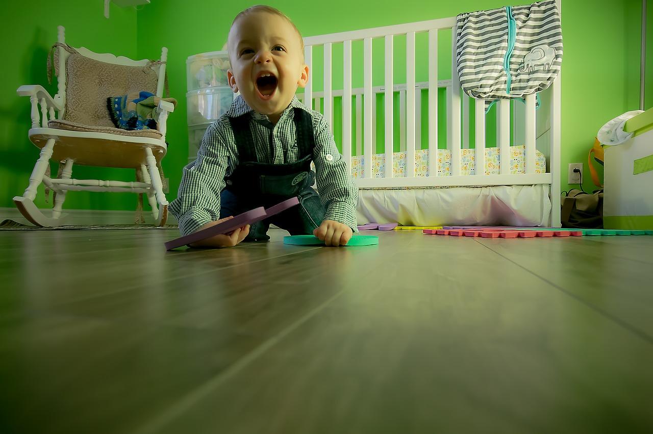 Dieťa so zvýšenou hyperaktivitou
