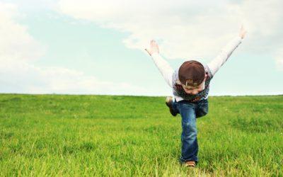 Esprico vám pomôže pri poruchách pozornosti či hyperaktivite vášho dieťaťa