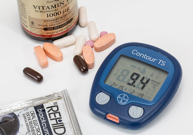 diabetes exadipin