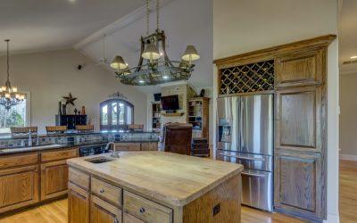 3 veci, ktoré by v modernej kuchyni nemali chýbať