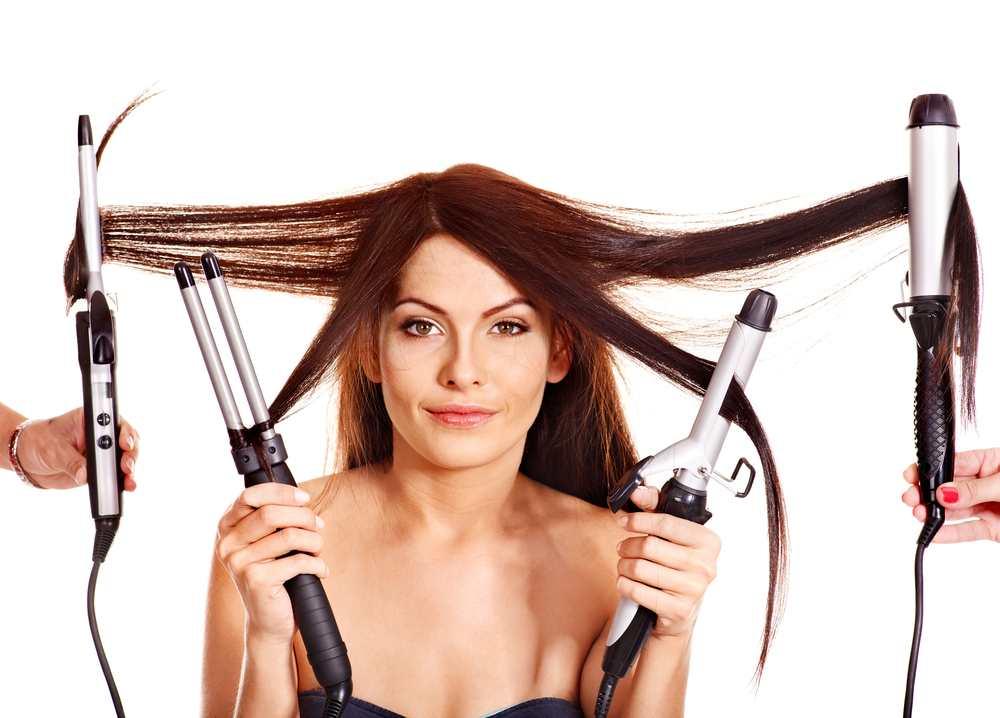 Najlepšia žehlička na vlasy. Ako vybrať tú najlepšiu. 0e96c085d95