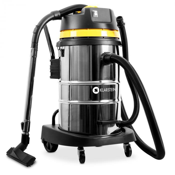 IVC-50 vysávač na suché a mokré sanie