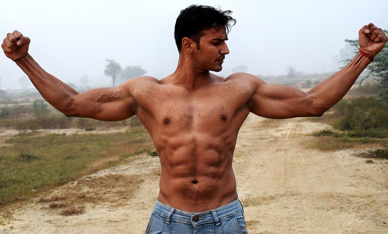 Testosterón: Najdôležitejší mužský hormón