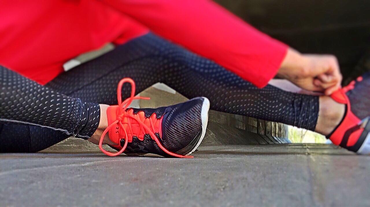 Predkopávanie pre dokonalé stehenné svaly