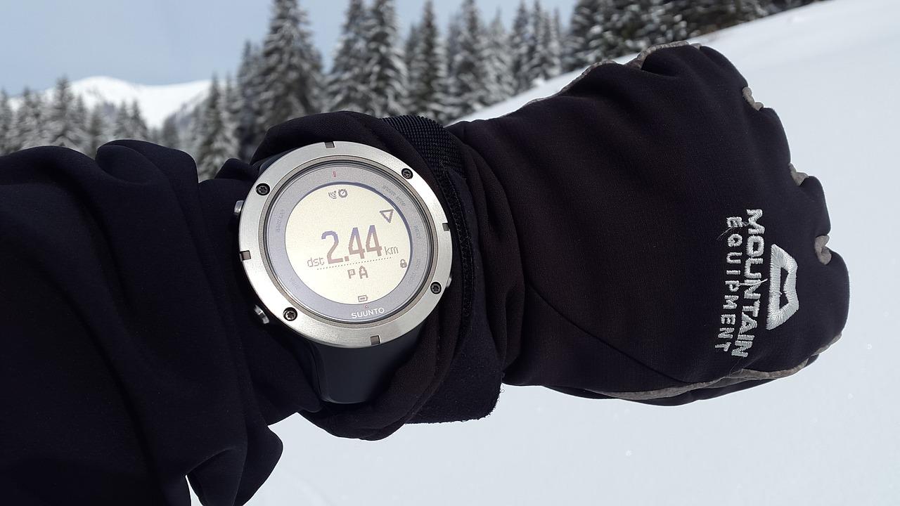 Páčia sa vám hodinky Suunto Spartan? Aj nám!