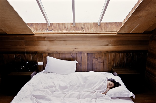 Neospan Forte potrebujete, ak máte problémy so zaspávaním a spánkom