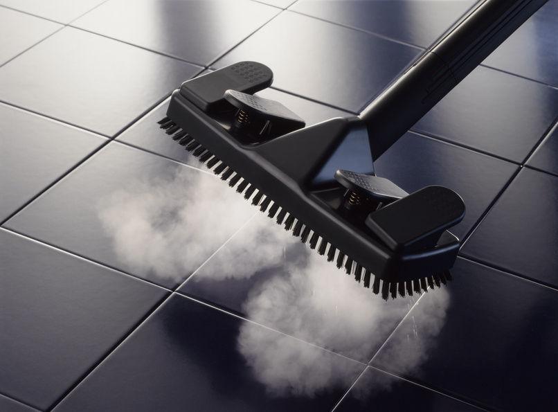 Parný mop v domácnosti. Geniálny pomocník a zaručená čistota