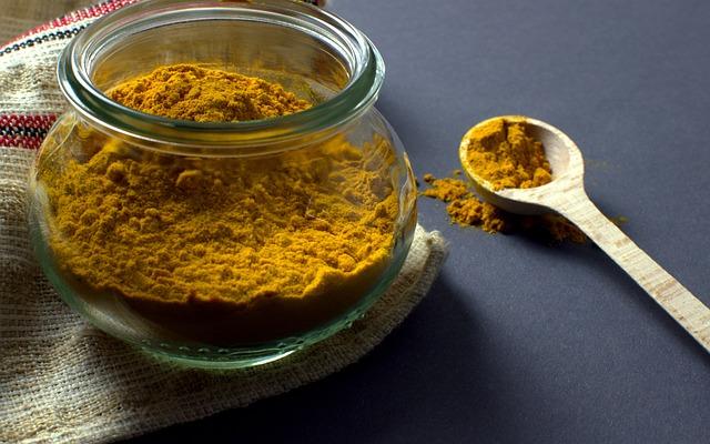 Kurkumin komplex je vhodný na problémy s trávením i posilnenie imunity