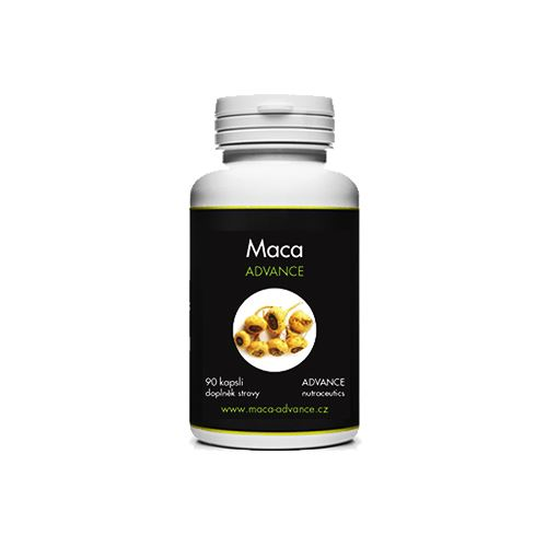 maca advance