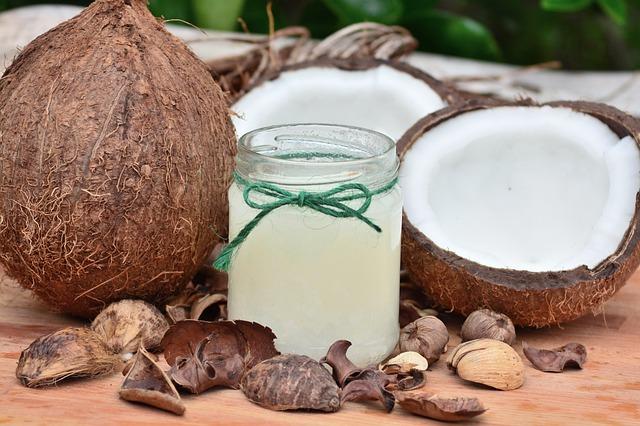 Kokosový olej ADVANCE: Kokosový olej prémiovej kvality