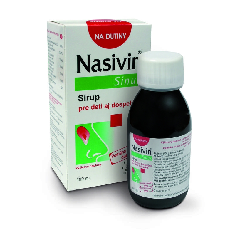 Nasivin-Sinus-Sirup