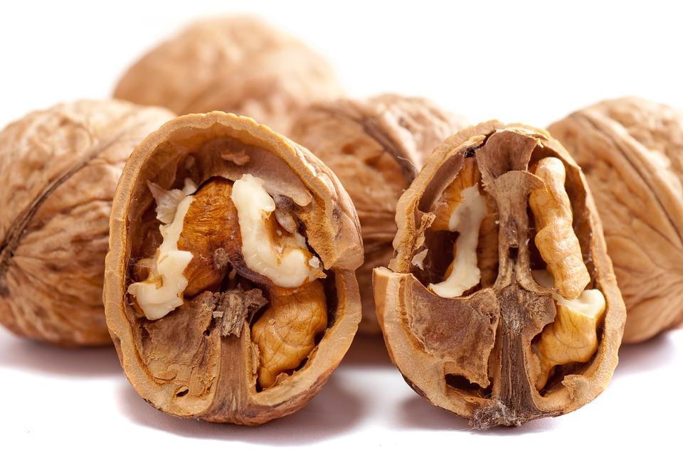 Olej z vlašských orechov – Liečivý klenot
