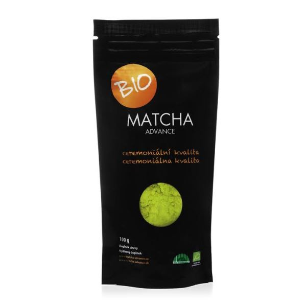 matcha advance