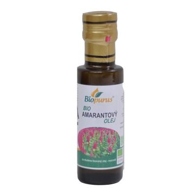 Láskavec, ktorého pozitívny účinky poznali už Aztékovia – Amarantový olej