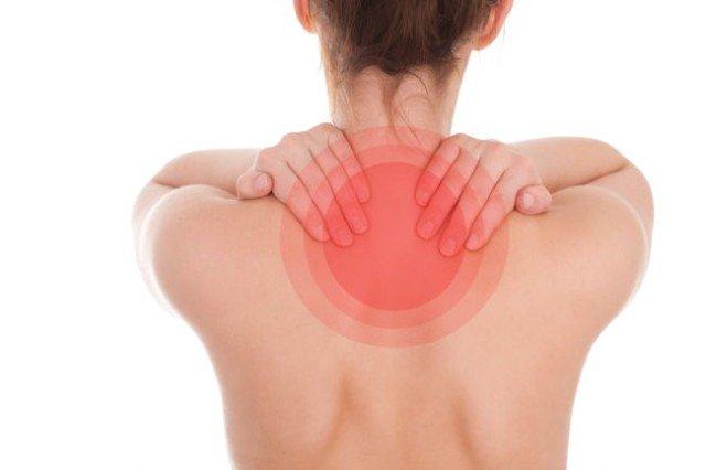 Milgamma N bolesť chrbta