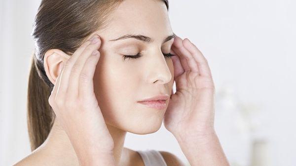 Migralgin bolesť hlavy