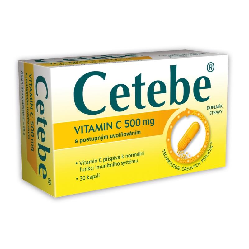 Skombinujte 3 výnimočne užitočné látky pre imunitu avznikne vám CETEBE