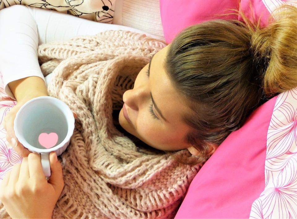 Nurofen StopGrip – efektívna pomoc proti chrípke.