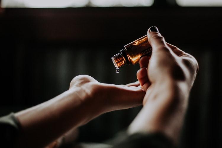 klinčekový olej