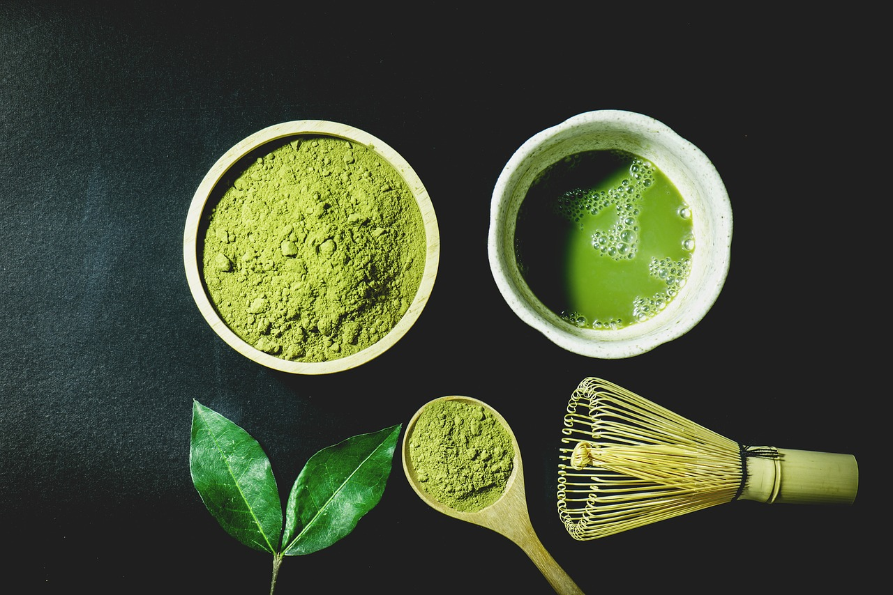 Matcha ADVANCE: Nie je to len zelený čaj