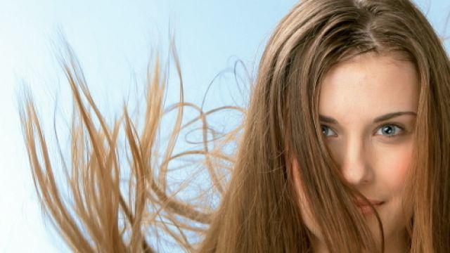 pekné vlasy