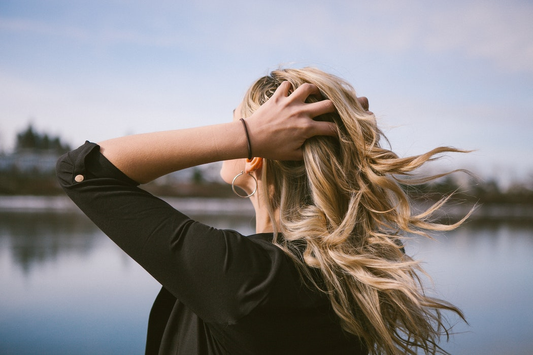 pekne vlasy