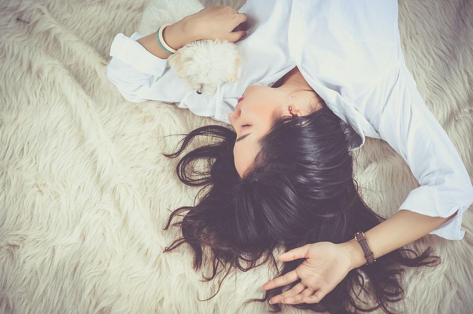 Benosen – prípravok pre kvalitný spánok